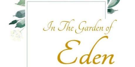 In The Garden of Eden - CCC Ball 2019 tickets