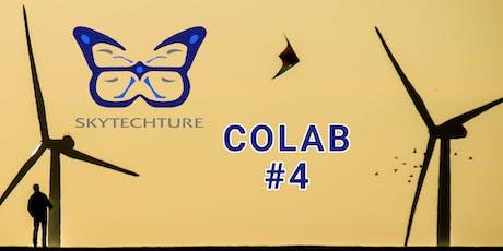 COLAB #4 = Viento x Energía x Carpintería x Textil tickets