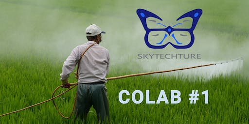 COLAB #1 = Social Impact x Startup x AgriFood Tech
