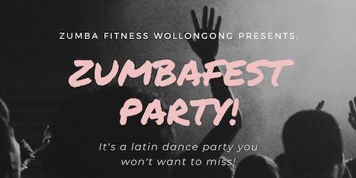 Zumbafest Party