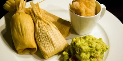 Plant-based Cooking Class: Traditional Mexican Favorites