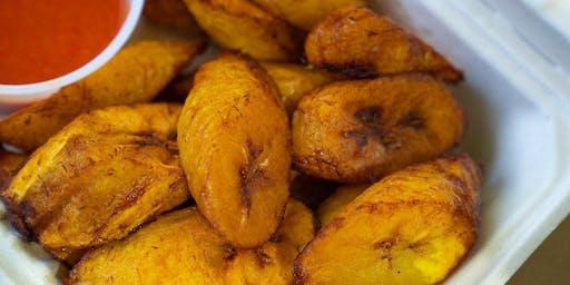 Plant-based Cooking Class: Caribbean Shabbat Fusion