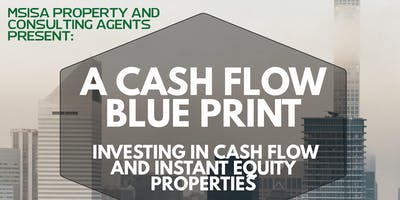 INVESTING IN CASH FLOW AND INSTANT EQUITY PROPERTIES