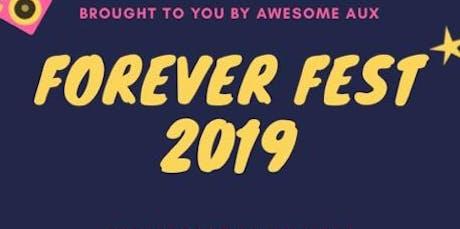 FOREVER FEST W/RACHAEL BAILEY/DIME DEE/TY TILL/N3PTUNE tickets