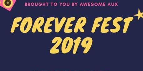 FOREVER FEST W/RACHAEL BAILEY/DIME DEE/TY TILL/N3PTUNE