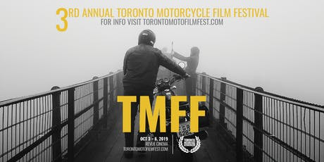 2019 TMFF Individual Ticket - Friday October 4 @ 9:30 PM tickets