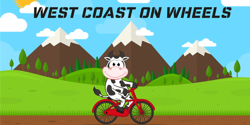 West Coast On Wheels August Adventure
