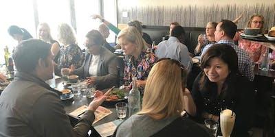 West Brisbane Business Association - October Networking Lunch