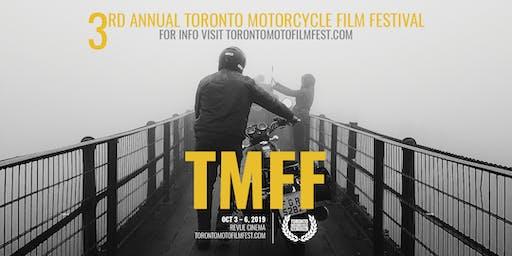 2019 TMFF Individual Ticket - Saturday October 5 @ 6:30 PM