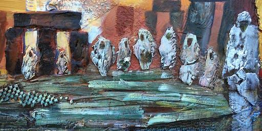 Perspective, The Art of Hubert Jackson and Carolyn Goodridge