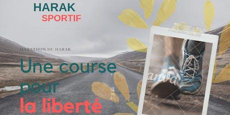HarakSport Marathon de Montreal tickets