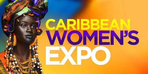 Houston Caribbean Womens Expo