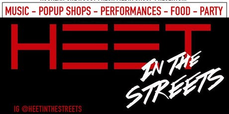 Heet In The Streets Music Series tickets
