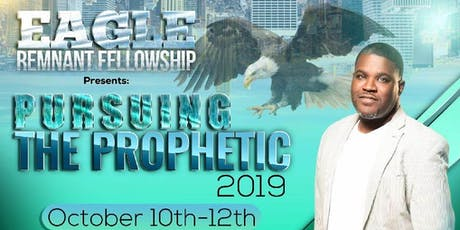 Pursuing The Prophetic tickets