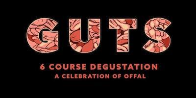 GUTS; an Offal Degustation