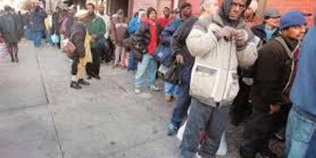 Poverty Race Class & Culture - How Poverty & Race shape American Society tickets