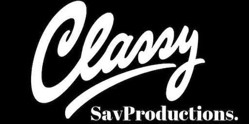 Classy Sav Productions