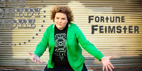 Fortune Feimster - Friday - 9:45pm tickets