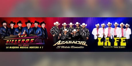 NORTENO FEST tickets