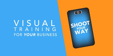 Shoot Your Way Visual Training Day tickets