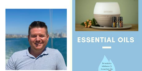 Essential Oils 101: An Intro to Oils tickets