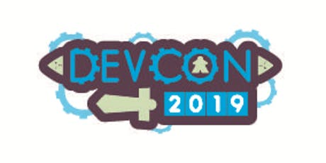 Tabletop Game Designers Australia Presents: DevCon2019 tickets