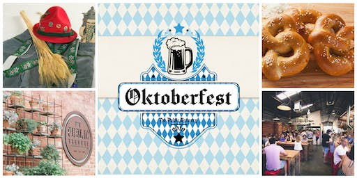 Oktoberfest at The Public Brewery