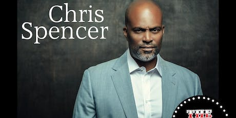 Chris Spencer - Friday - 9:45pm tickets