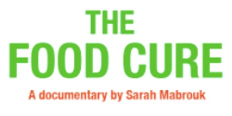 Film Screening: The Food Cure tickets