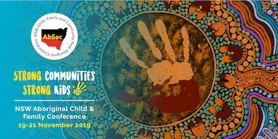 NSW Aboriginal Child andFamilyConference 2019