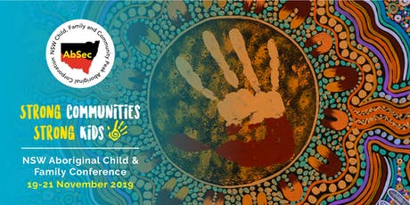 NSW Aboriginal Child and Family Conference 2019 tickets