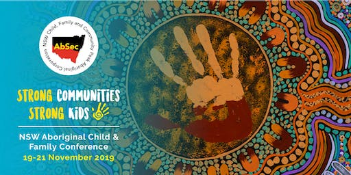 NSW Aboriginal Child and Family Conference 2019