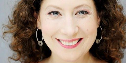 Sarah Jones in Recital