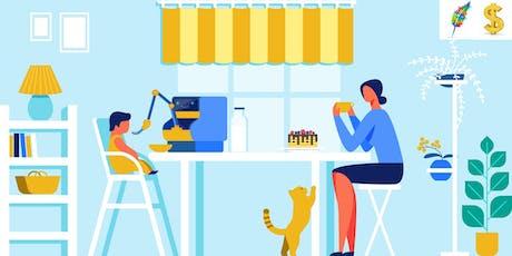 Nebenjobs für AutorInnen: Seriös nebenbei Geld verdienen | Brotberuf Tickets