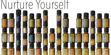 Tam's Essential oils 101 tickets
