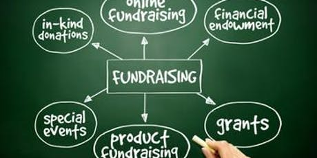 Introduction to Fundraising tickets