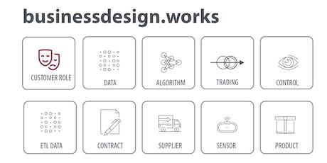 businessdesign.works Tickets