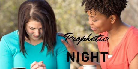 Stairway Business Group - Prophetic Night tickets