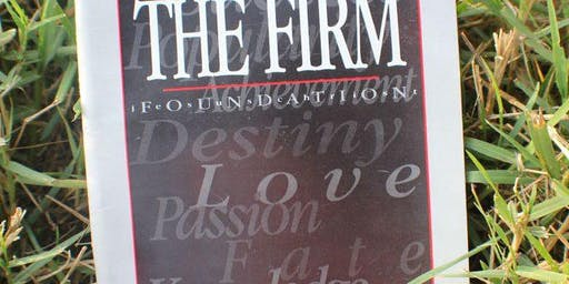 The FIRM Foundation: Jesus Christ (8-week course)