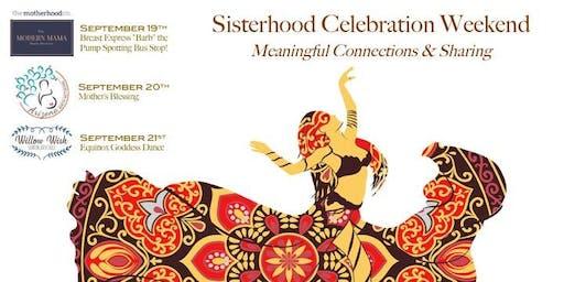 Sisterhood Celebration Weekend