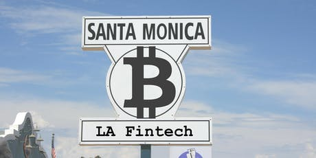 LA Fintech & Crypto213 Mix Mingle Network in Santa Monica tickets