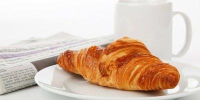 Petit-déjeuner : Crée ton indépendance financière