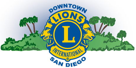 Lions Speaker Series - Homeless in San Diego tickets