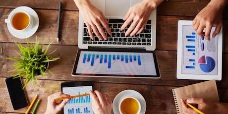 FORMATION : Lance ton business en ligne - Crée ton site de vente en ligne billets