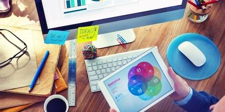FORMATION : Lance ton business en ligne - Crée ton tunnel de vente et tes pubs Facebook billets