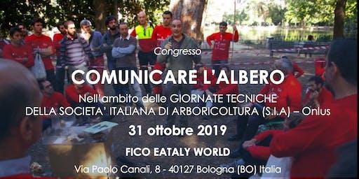 COMUNICARE L'ALBERO
