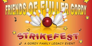 FRIENDS OF FULLER GORDY STRIKEFEST ~ DETROIT! CONCERT...