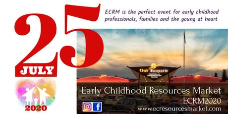 Early Childhood Resources Market Newcastle tickets
