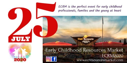 Early Childhood Resources Market Newcastle