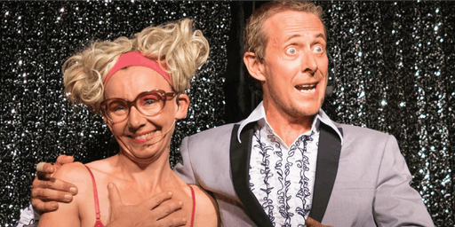 Kiama Public School Presents The Amazing Kiki and  Pascal